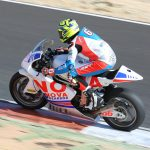 Cartagena Test and life in lockdown