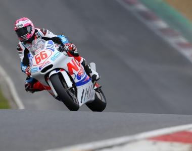 Brands Hatch GP 2020